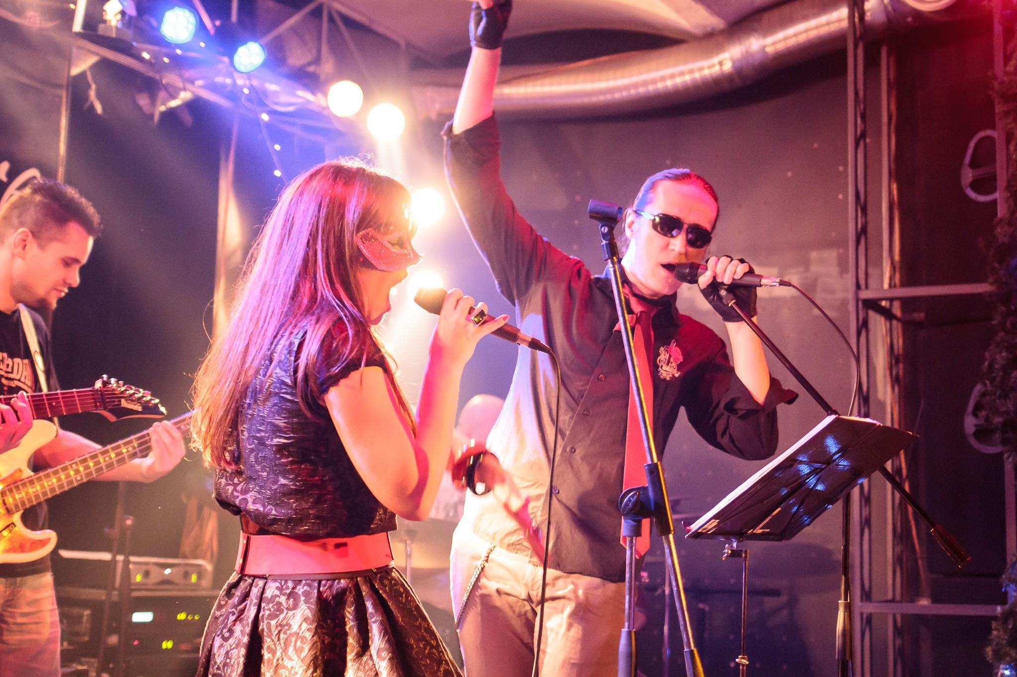 Noblesse – Klub Atom Live